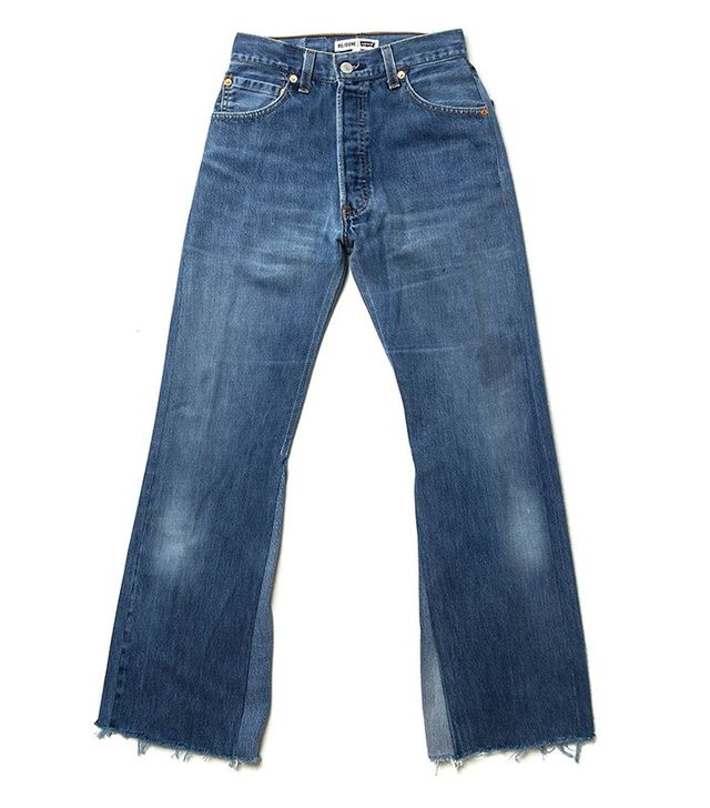 Re/Done | Levi's The Leandra Jean