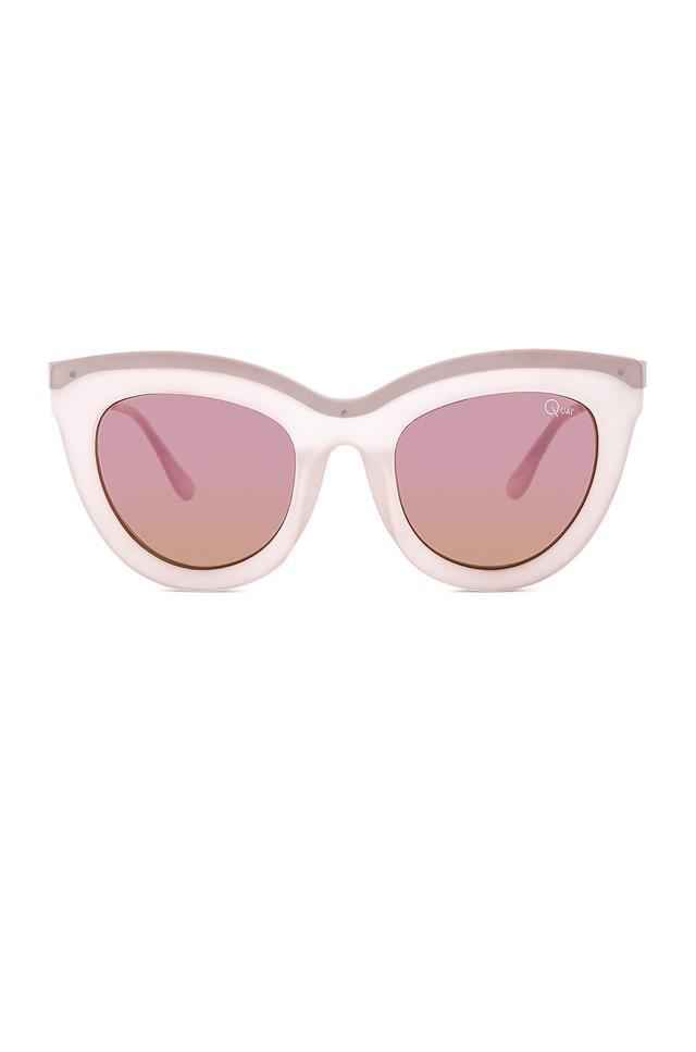 Quay Eclipse Sunglasses