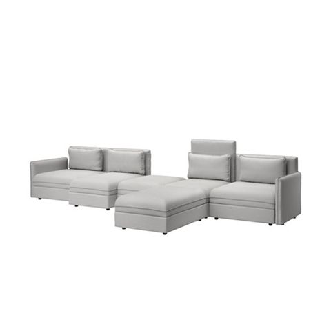 Vallentuna Sectional