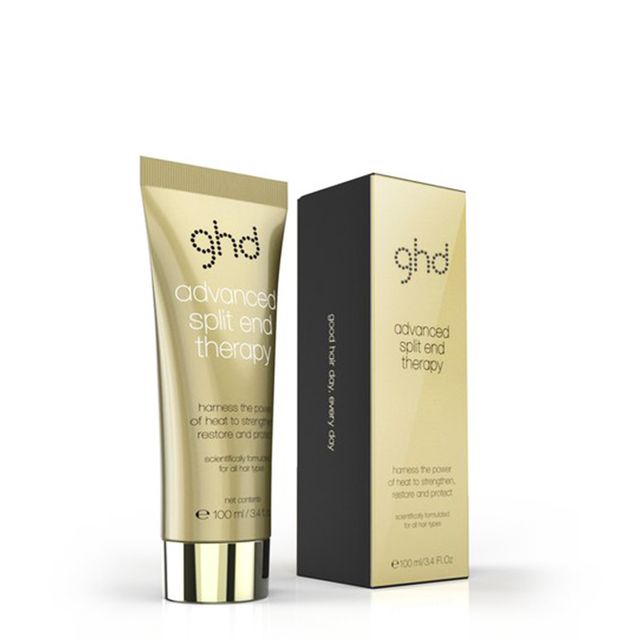 How to get rid of split ends: ghd Advanced Split End Therapy