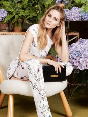 Calling It: Olivia Palermo Will Wear These Accessories Everywhere