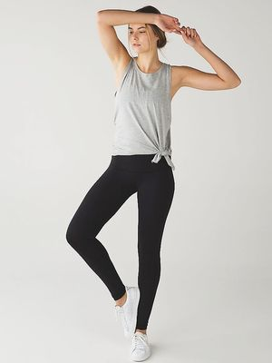 The Very Specific Way Lululemon Wants You to Shop for Leggings