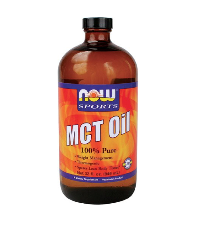 NOW Foods Mct 100% Oil
