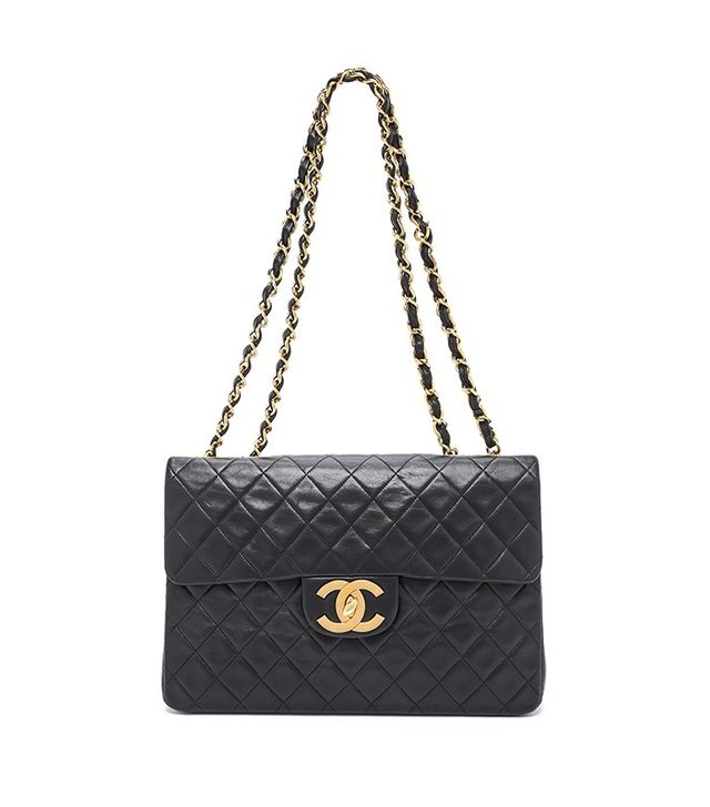 Chanel Jumbo 2.55 Shoulder Bag