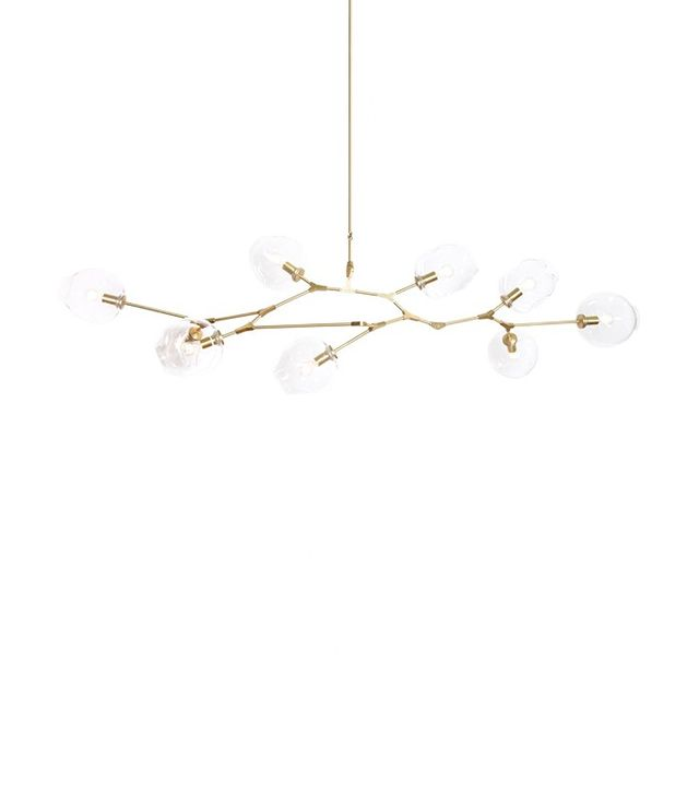 Lindsey Adelman Branching Bubbles Chandelier