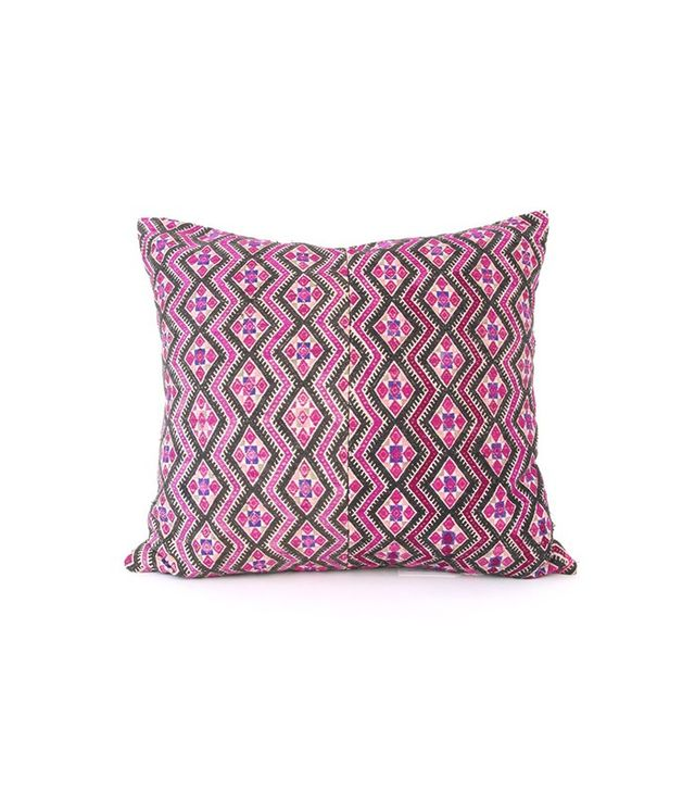 Amber Interiors Ryder Pillow