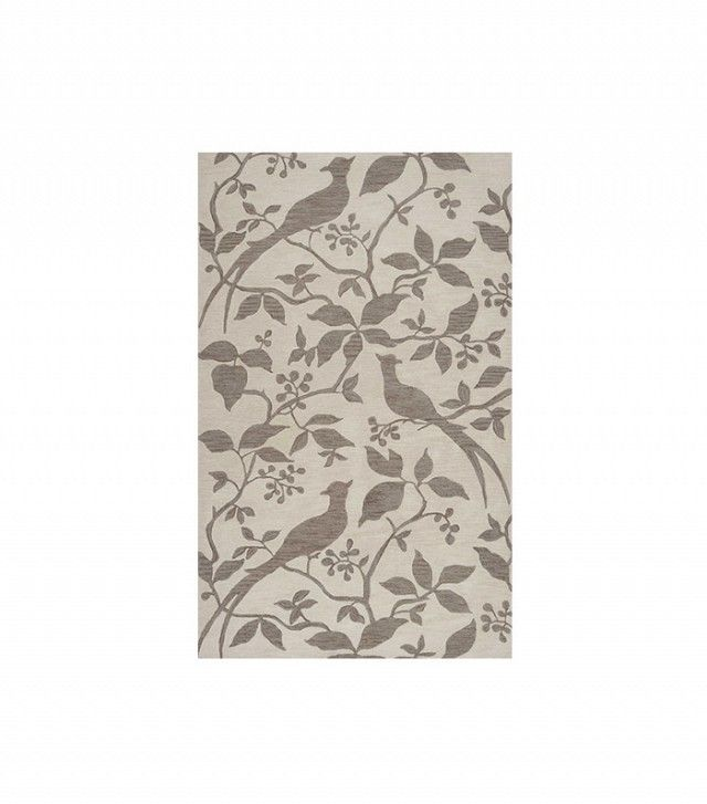 HOME Impressions Taupe Rug