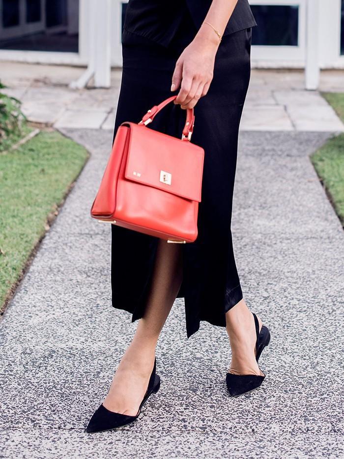 The Heels One Fashion Insider Calls