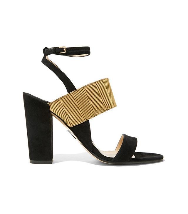 Paul Andrew Xiamen Jacquard Sandals
