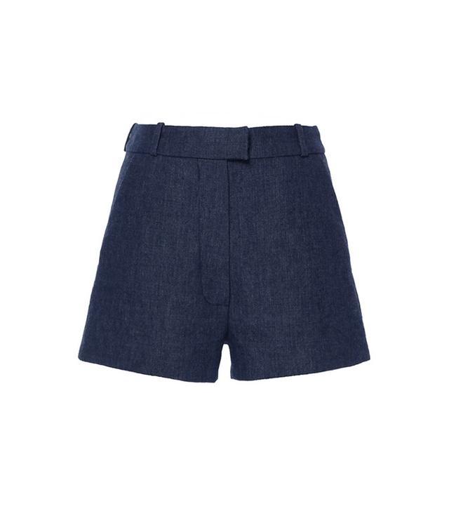 Martin Grant Denim Shorts