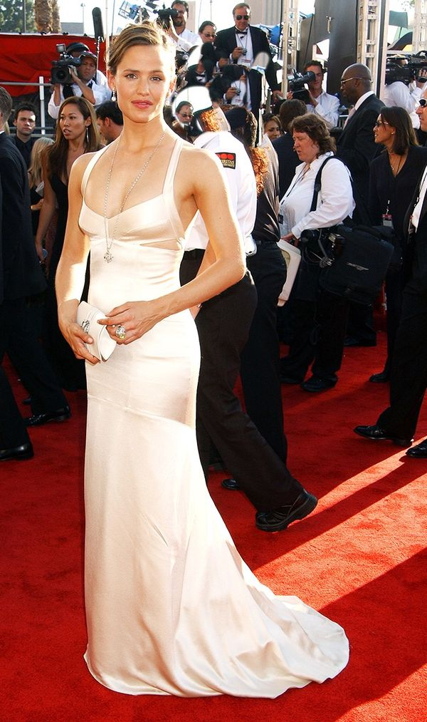 Jennifer Garner 2003 Emmys