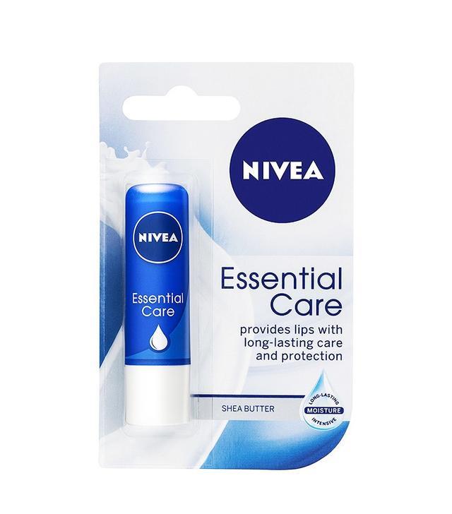 Nivea Mint & Minerals Lip Care