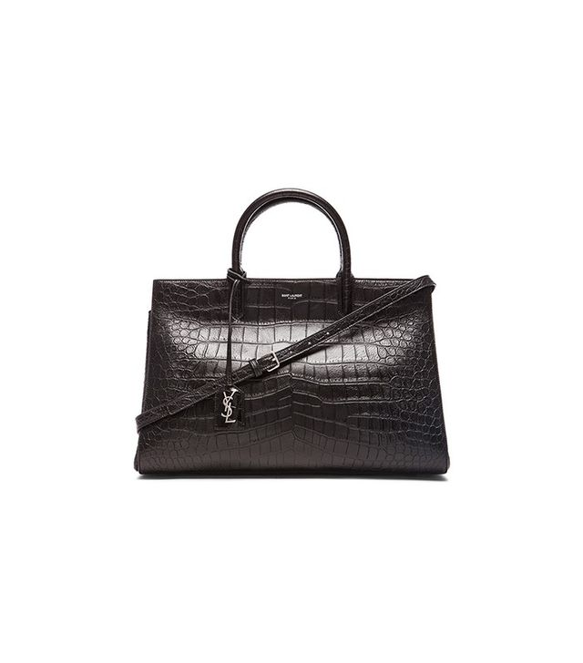 Saint Laurent Cabas Bag