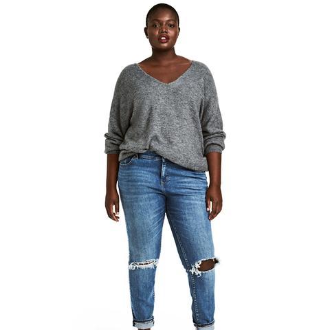 Slim Regular Jeans