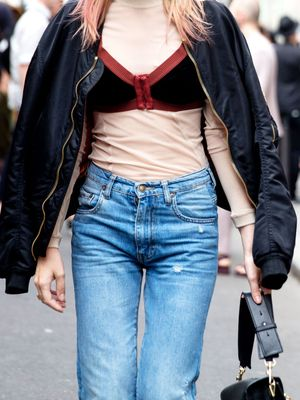 Truth: This Is How Often You Should Get Fitted for a Bra