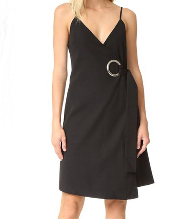 C/Meo Collective On the Line Dress