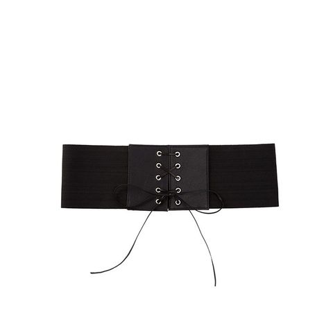 Janis Corset Stretch Belt