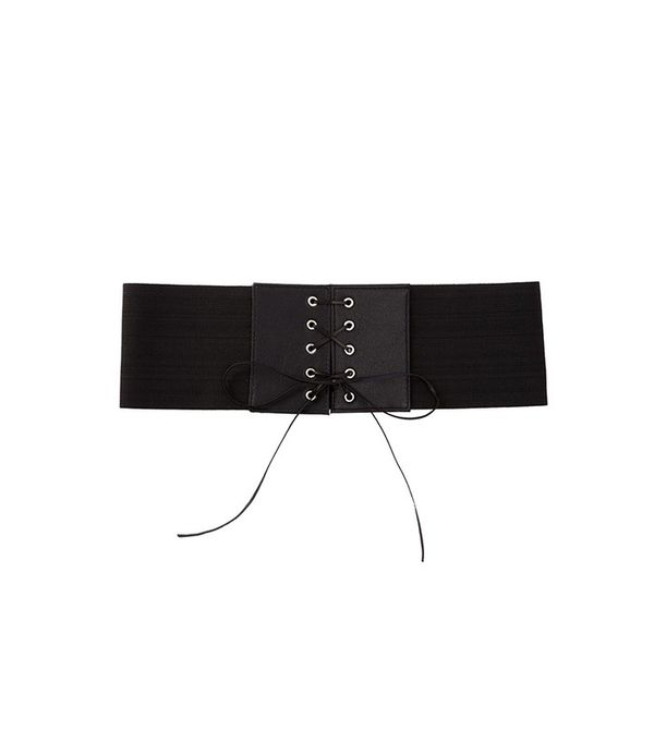 JJ Winters Janis Corset Stretch Belt