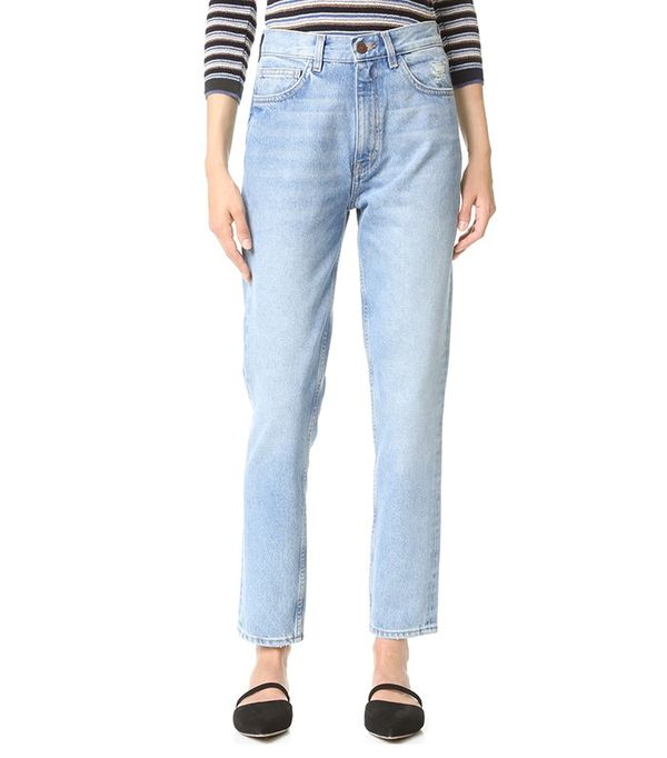 M.i.h Jeans Mimi High Right Skinny Jeans