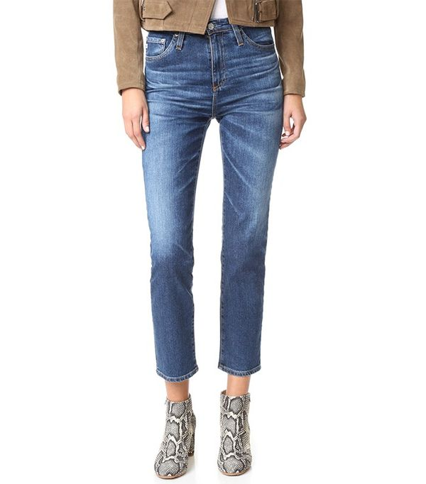 AG Jeans The Phoebe Jeans