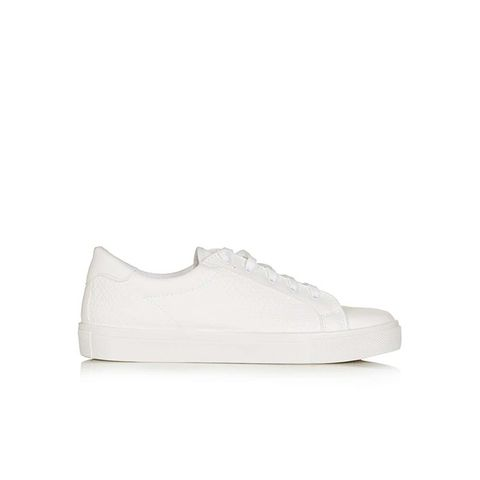 Cyprus Lace-Up Trainers