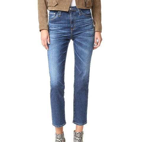 The Phoebe Vintage Jeans