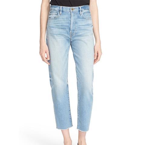 Le Original High Rise Jeans