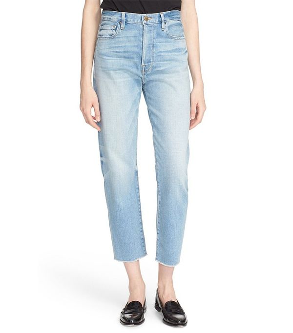 Frame Le Original High Rise Jeans