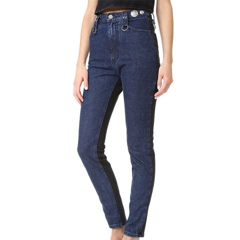 Aster Jeans