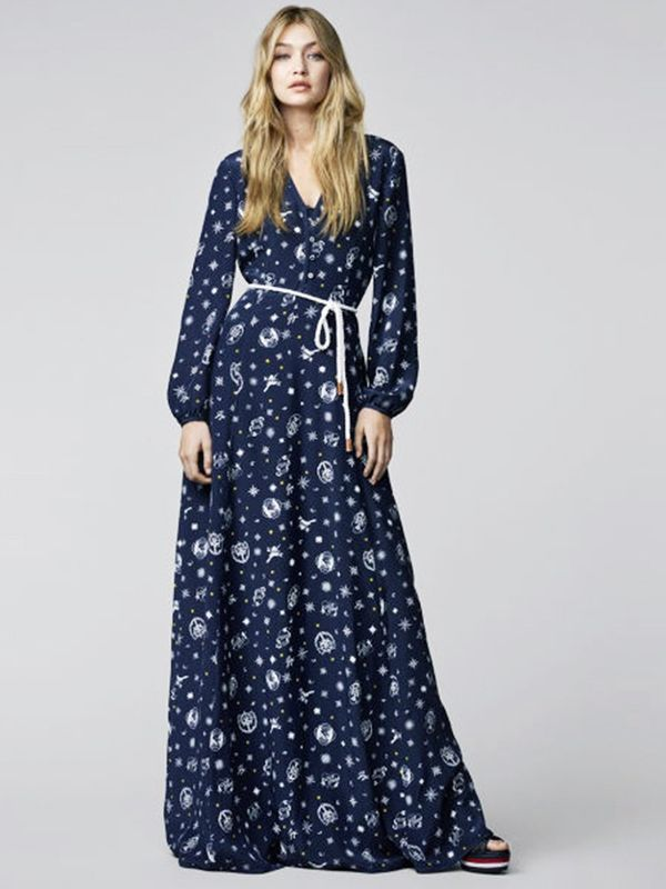 #4: You will want this dress in your life.