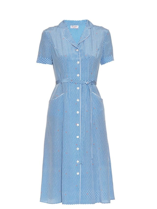 HVN Maria Dress