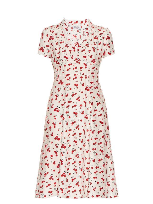 HVN Morgan Dress