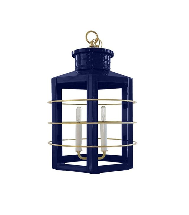 Oomph Nantucket Lantern