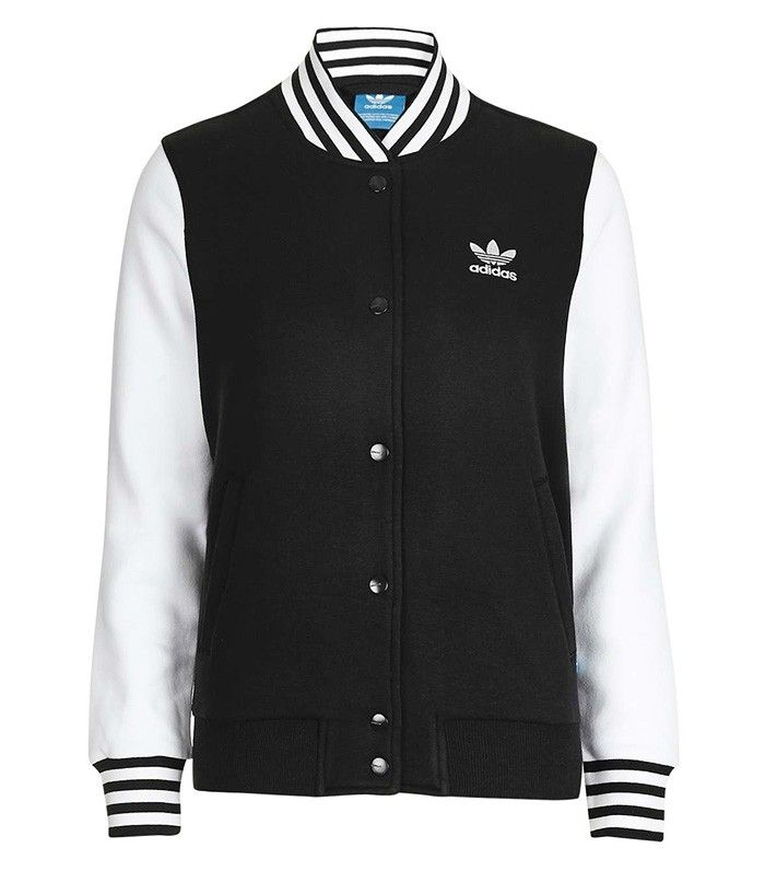 Adidas Originals College Bomber Jacket