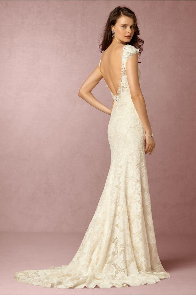 BHLDN Amalia Gown