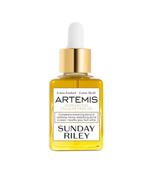 Sunday Riley Artemis Hydroactive Cellular Face Oil