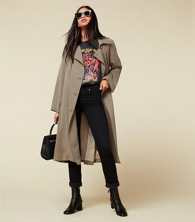 Reformation Kensington Jacket