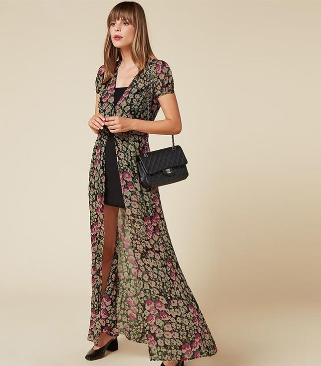 Reformation Madori Dress