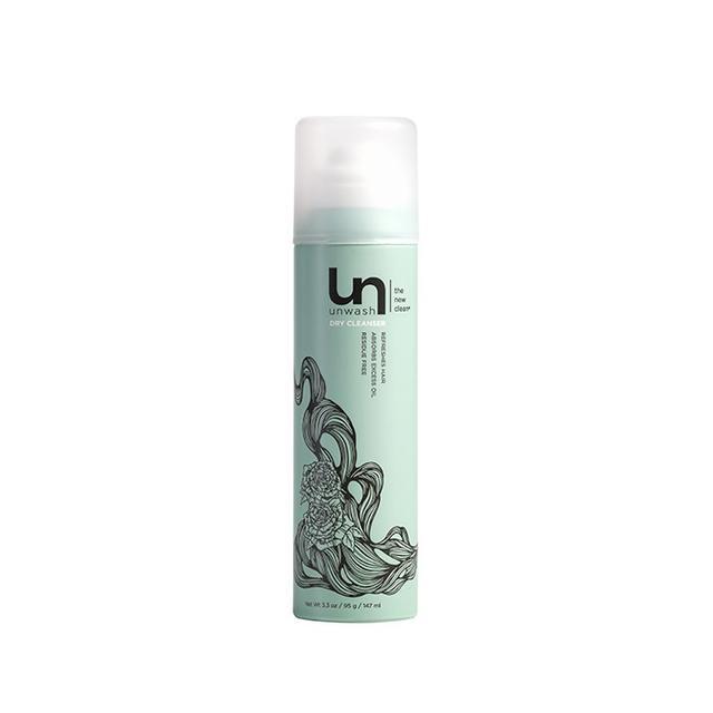 Unwash Dry Cleanser