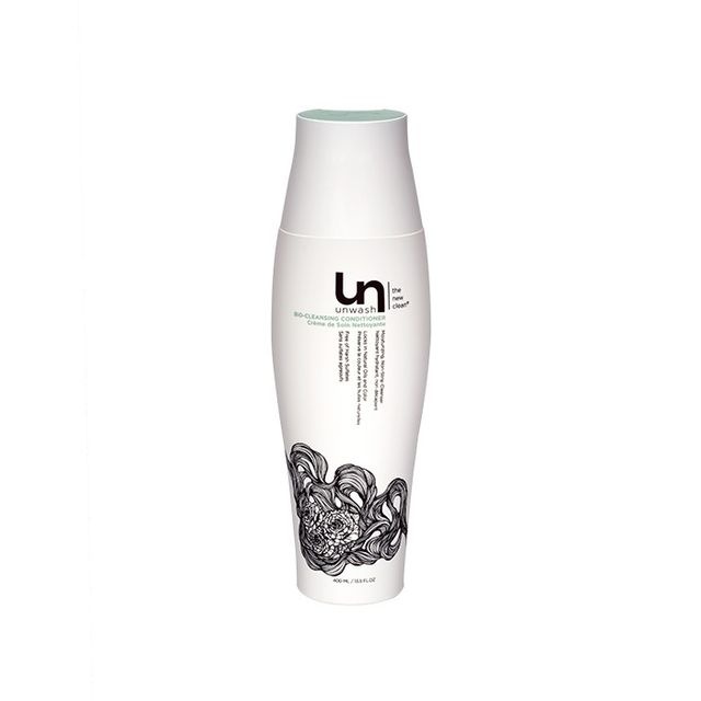 Unwash Bio-Cleansing Conditioner 300ml/10.1 oz.