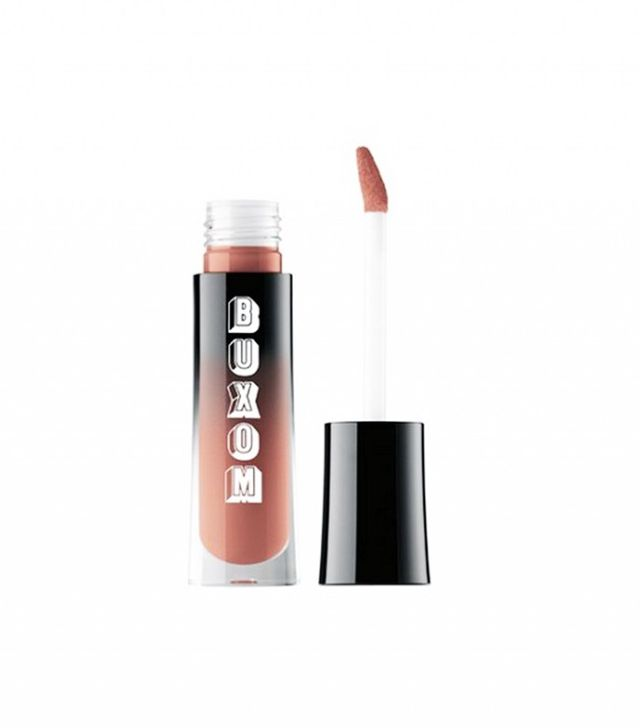 Buxom Wildly Whipped Lightweight Liquid Lipstick in Centerfold