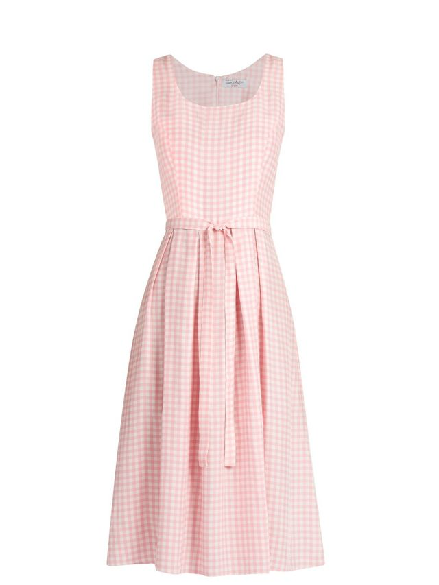 HVN Jordan Dress