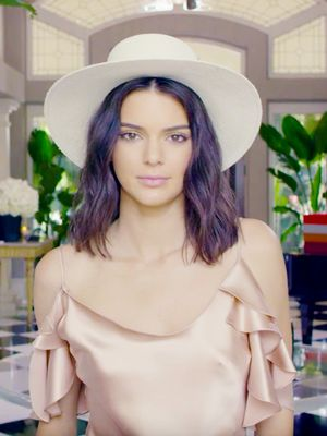 Prepare to Crack Up Over Kendall Jenner's 73 Questions Video