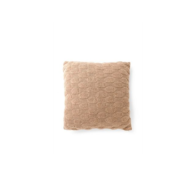 Country Road Pilve Knit Cushion