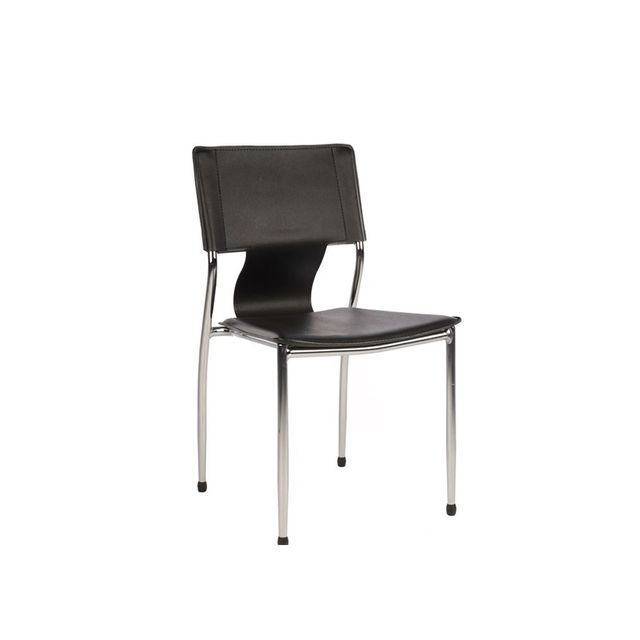 Matt Blatt Modern Design Stacking Chair