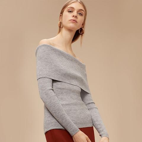 Croquis Sweater