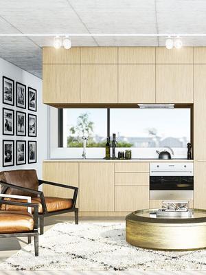 Step Inside Bondi Beach's Coolest New Address