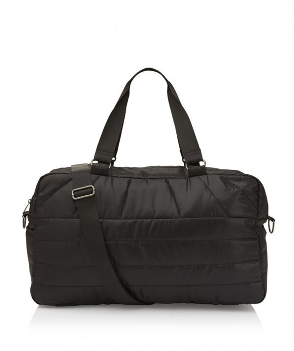 Coach Varsity Patch Badlands Satchel