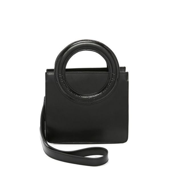 Opening Ceremony Mini Lynx Cross Body Bag