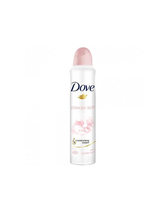 Dove Antiperspirant Deodorant Powder Soft